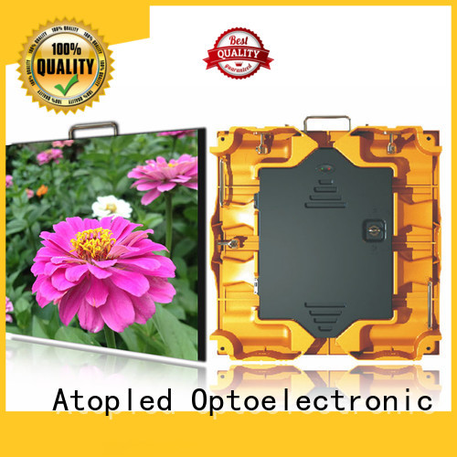Atop excellent led digital display with high-quality for LED screen