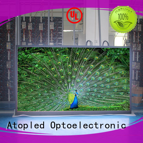 cost-effective mini led display slim with high-quality