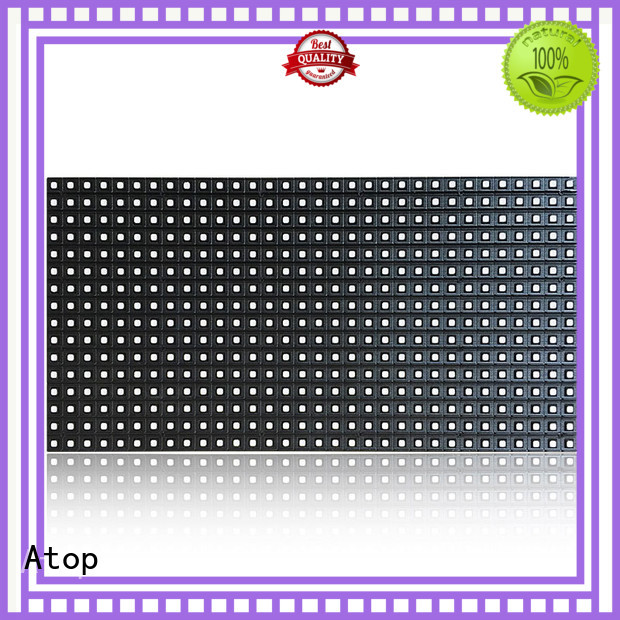 Alloy and aluminum P8 Outdoor rental Led Display
