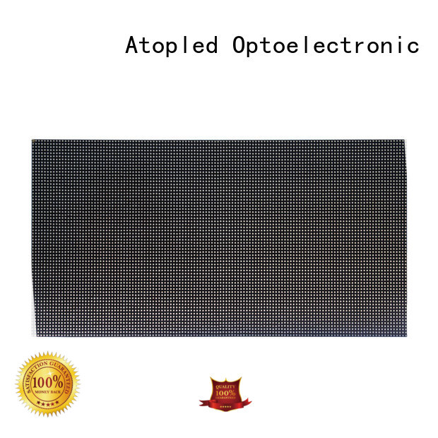 customized led module led to meet different need for advertising