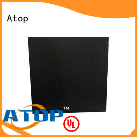 high-quality led video wall hd with high-quality for LED screen