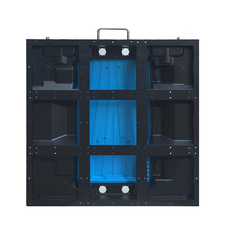 high-strength outdoor led display screen universality with high precision for both outdoor and indoor-2