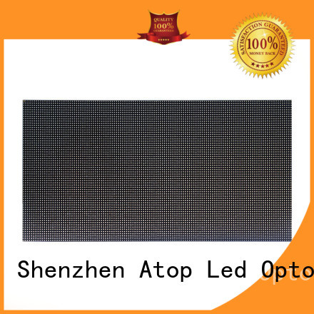 Atop high quality 12v led module with relaible quality in market