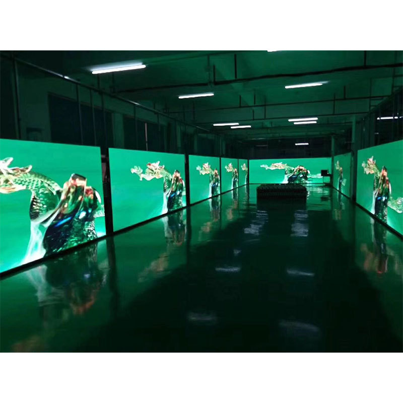 P2.5 rental led display screen indoor led video wall