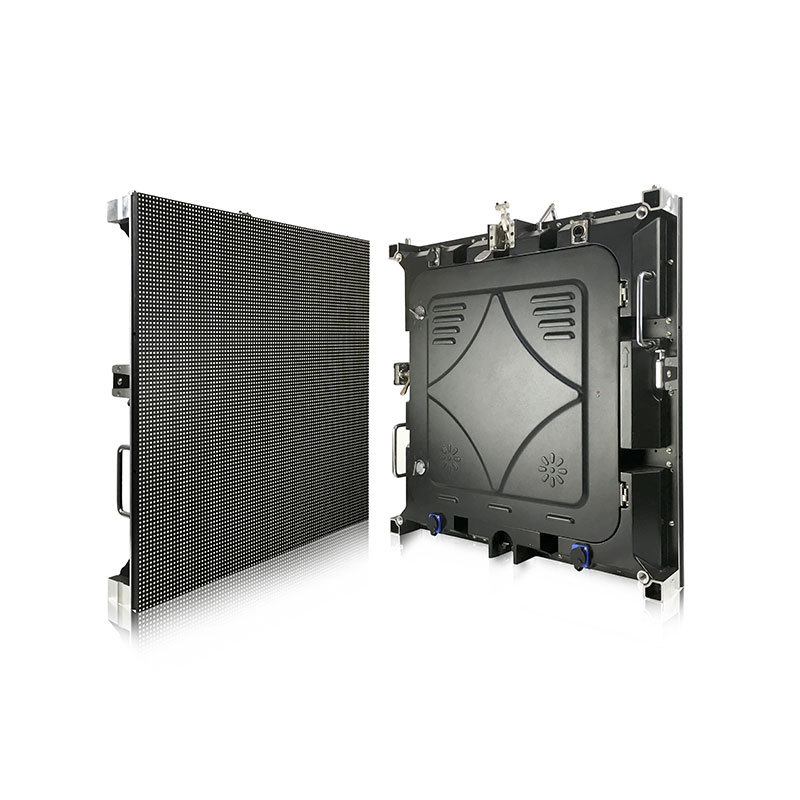 Atop high-quality 3x3 video wall with high-quality for your led display applications