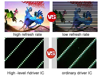 priced-low stage led display rental with high-quality for LED screen-3