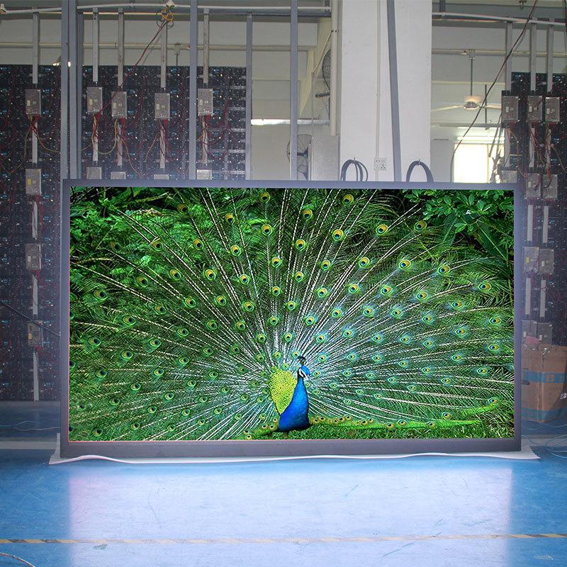 P3 indoor rental led display led screen