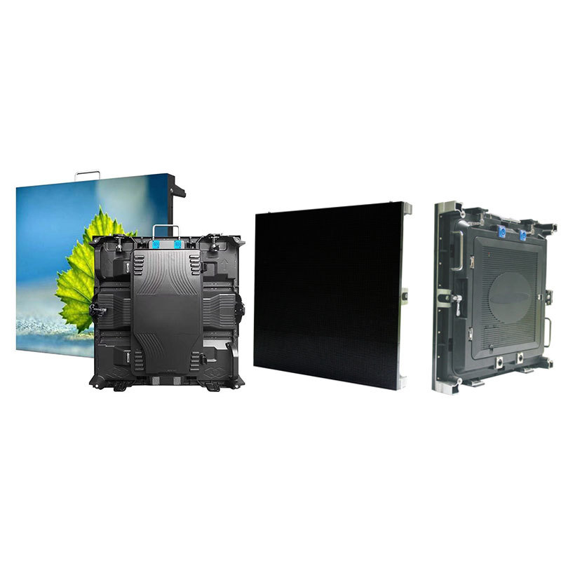 Atop priced-low video display easy assembling for your led display applications