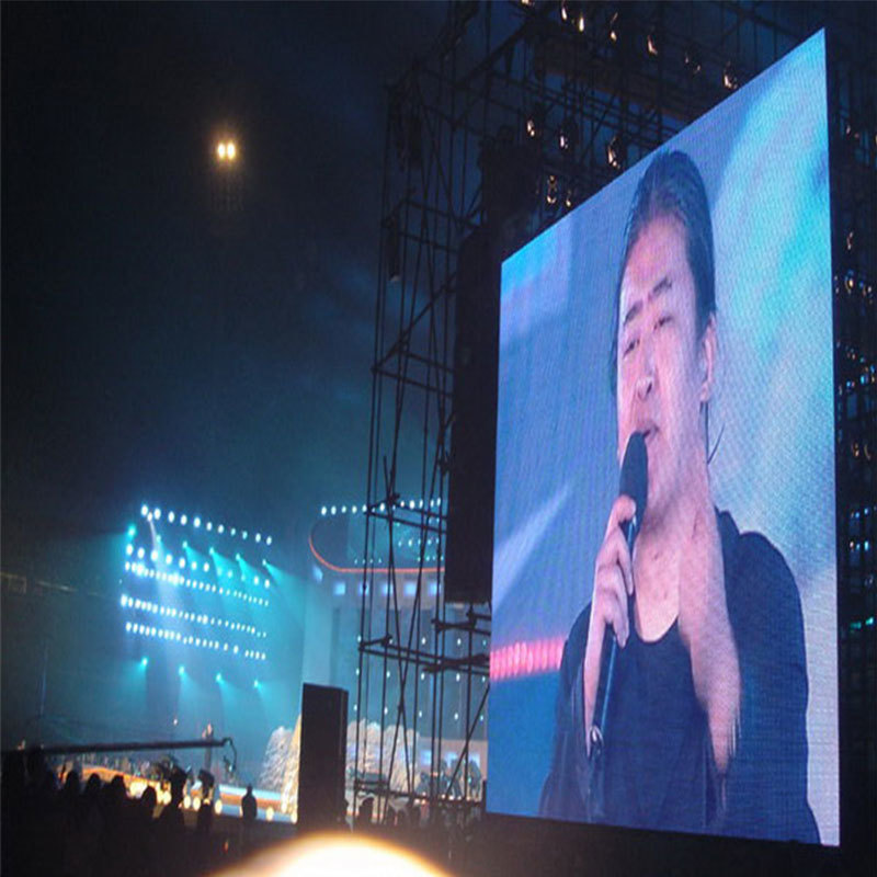High Quality P3.33 Outdoor rental Led Display