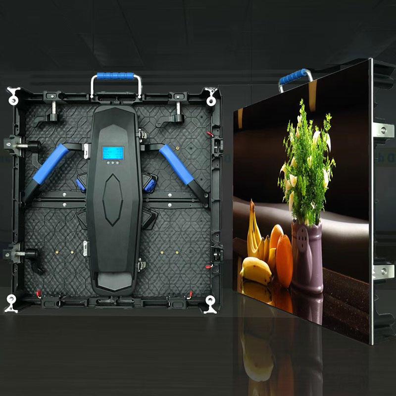 Atop custom rental led panel easy maintenance for company advertising-1