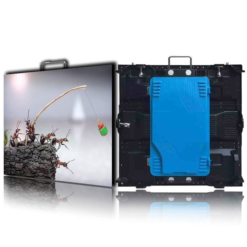 Super thin P6  Outdoor rental Led Display For Event Show