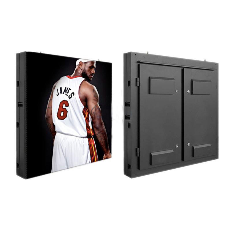 screen outdoor led display on sale for display Atop
