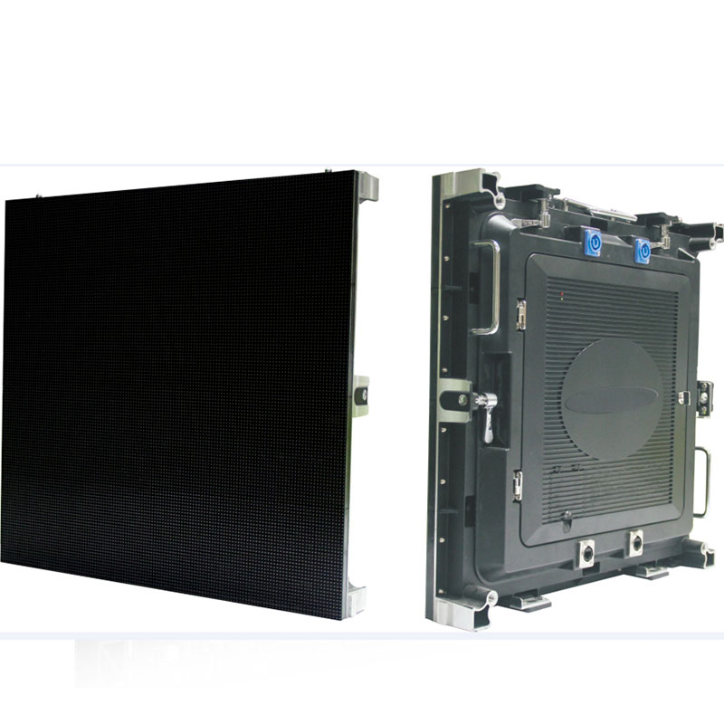 excellent Indoor Rental led Display precision easy assembling for indoor rental led display-1