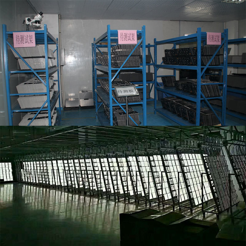 Atop full led modules wholesale easy operation for indoor rental led display