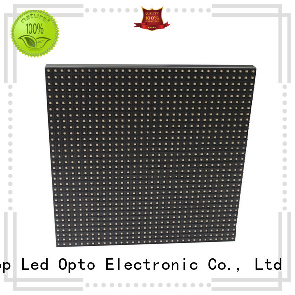 definition led video wall hire easy assembling for LED screen Atop