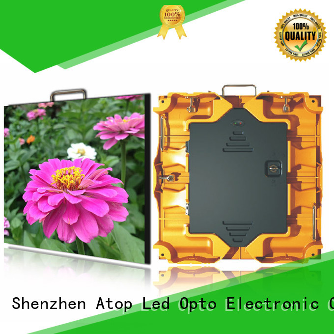 excellent display screen smd in strict accordance with relevant national standards for LED screen