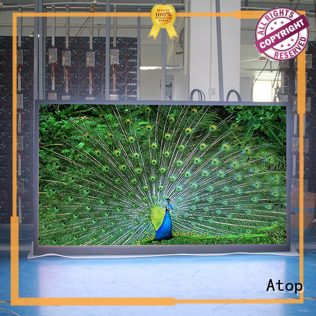 Atop high-quality videowall in strict accordance with relevant national standards for your led display applications