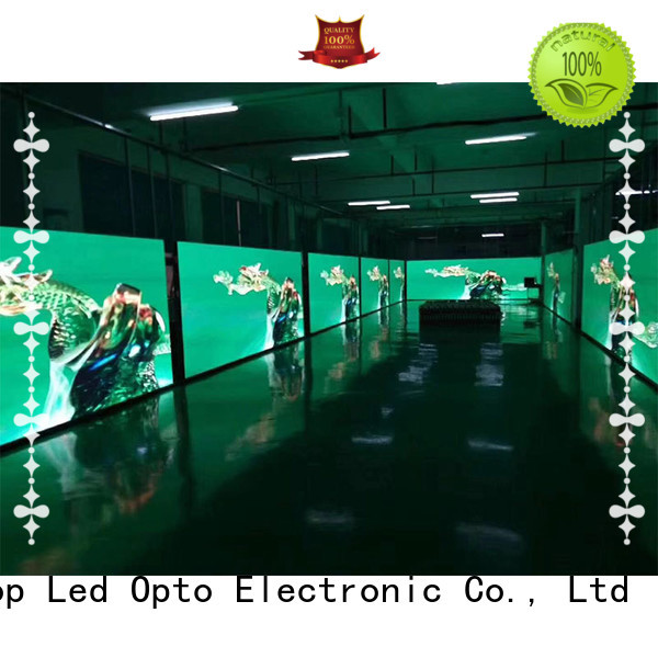 high-quality led wall display with high-quality for your led display applications