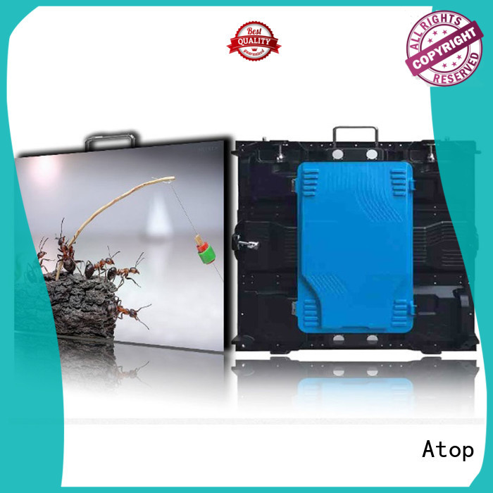 priced-low led screens for events with high-quality