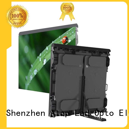 Wholesale Outdoor rental perimeter Led panel