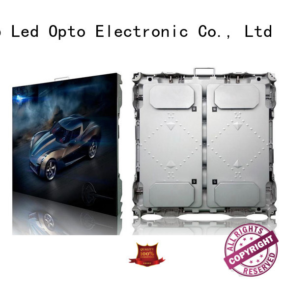 custom electronic billboard universality with reliable qualityfor company advertising