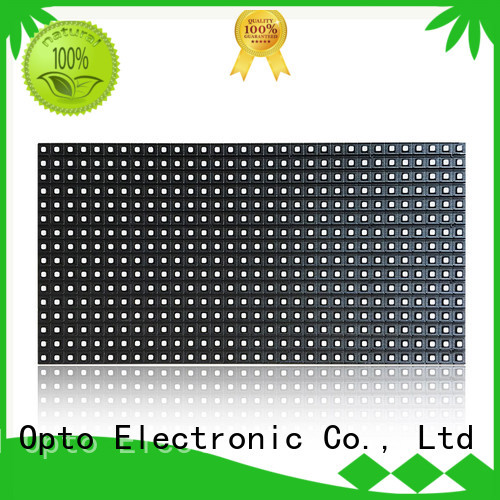 Atop led led screen hire with high precision for both outdoor and indoor
