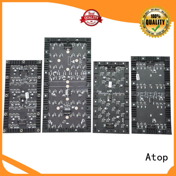 high quality flexible led curtain flexible with small-unit for shaped stage background