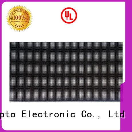 high quality led display module module with relaible quality in market