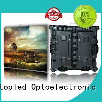 high-quality 2x2 video wall with high-quality for LED screen