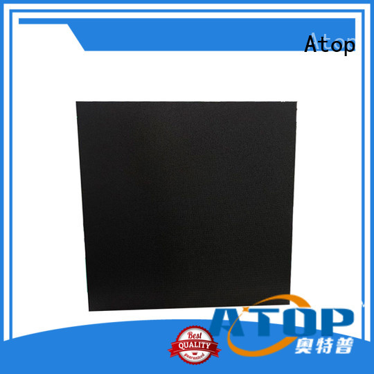 high-quality indoor led panel portable with high-quality for LED screen