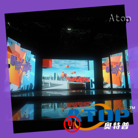 cost-effective wall screen advertising with high-quality for your led display applications