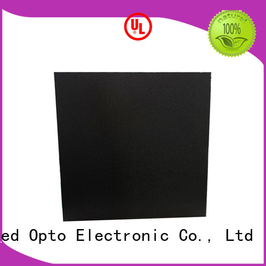 Atop priced-low led wall led for indoor rental led display