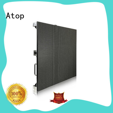 excellent video display easy assembling for your led display applications
