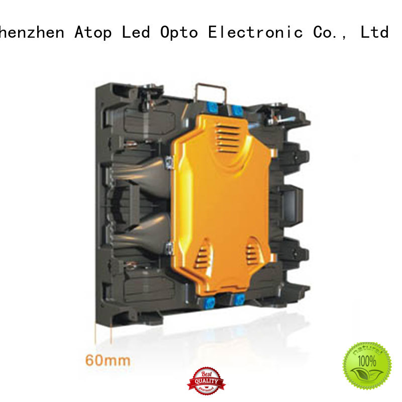 Anti-interference P5 Outdoor rental Led Display