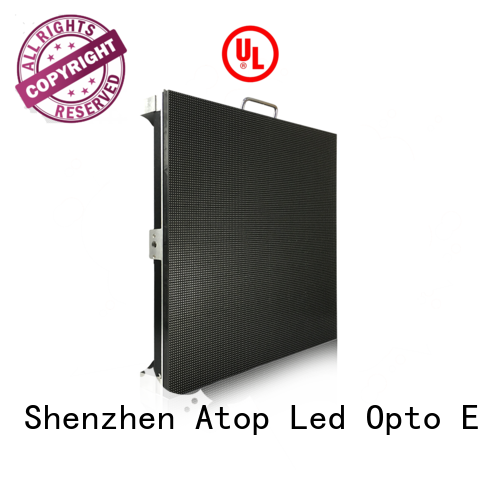 cost-effective custom led display sale with high-quality