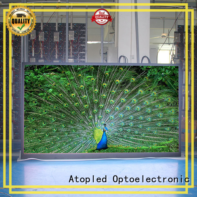 Atop priced-low screen display in strict accordance with relevant national standards for your led display applications