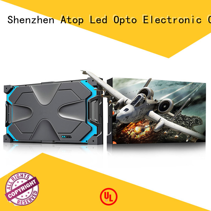 high-quality led display rental in strict accordance with relevant national standards for LED screen