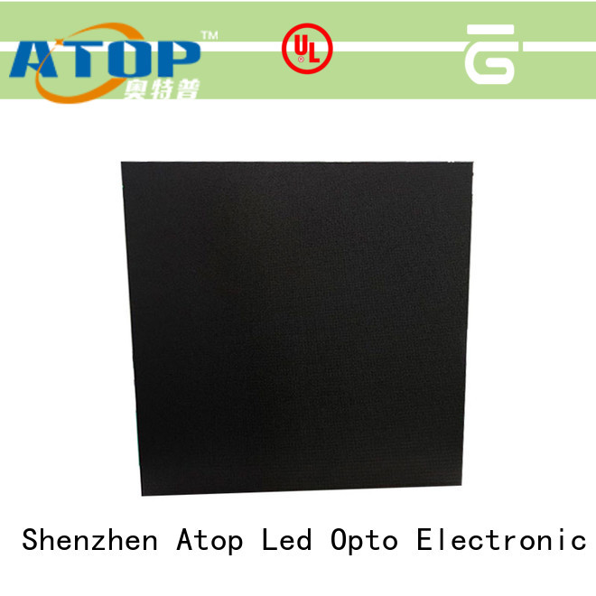 cost-effective led display panel color with high-quality for LED screen