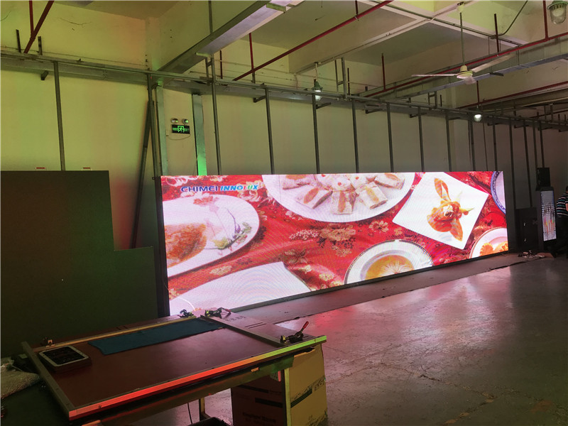Best Outdoor P10 Full Color Video energy saving LED Advertising Screen Display Supplier