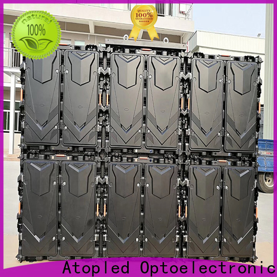 Atop installation p2 led display with relaible quality in market、
