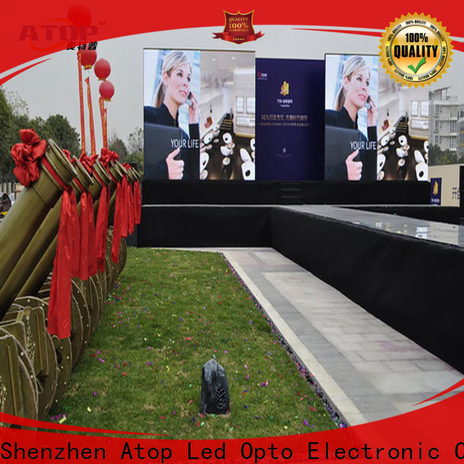 custom video wall price precision in strict accordance with relevant national standards for indoor rental led display