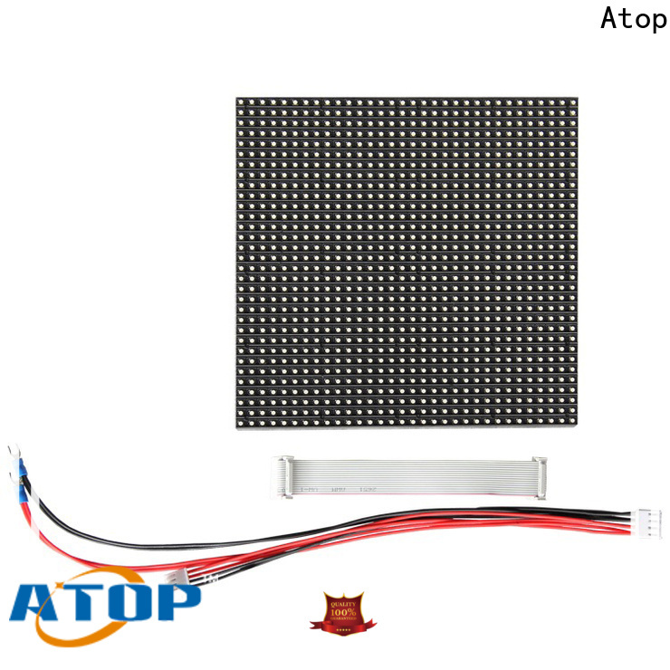 online indoor led module full to meet different need in market