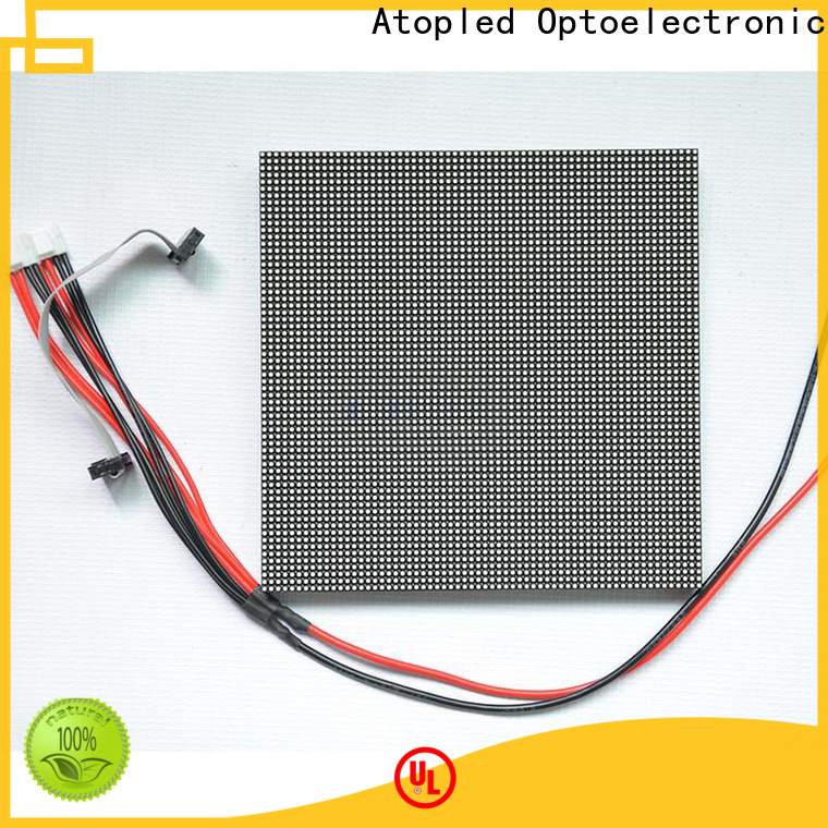 high quality led modules for signs indoor easy operation for advertising