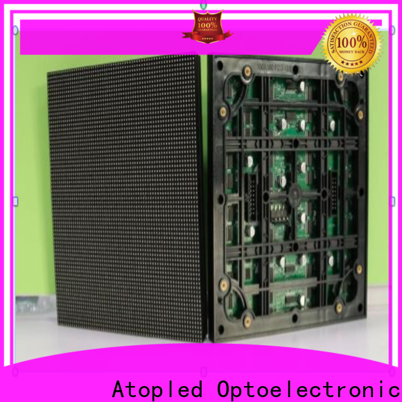 customized led module 12v signs with relaible quality for advertising