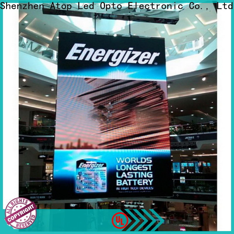 custom led video panel advertising in strict accordance with relevant national standards for your led display applications