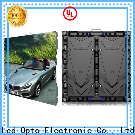 Atop wedding digital display screen with reliable driving IC in market
