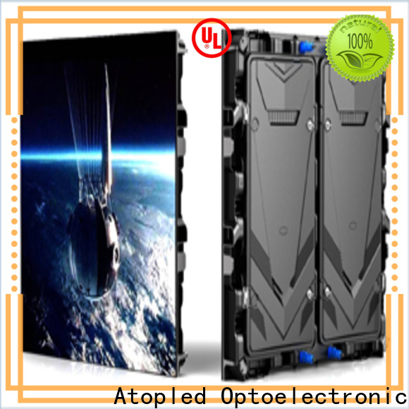 waterproof outdoor led display screen price display on sale for display