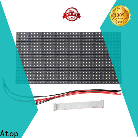 high quality led module price customized to meet different need in market