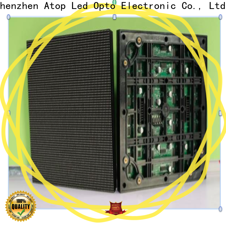 customized waterproof led module customized with relaible quality in market