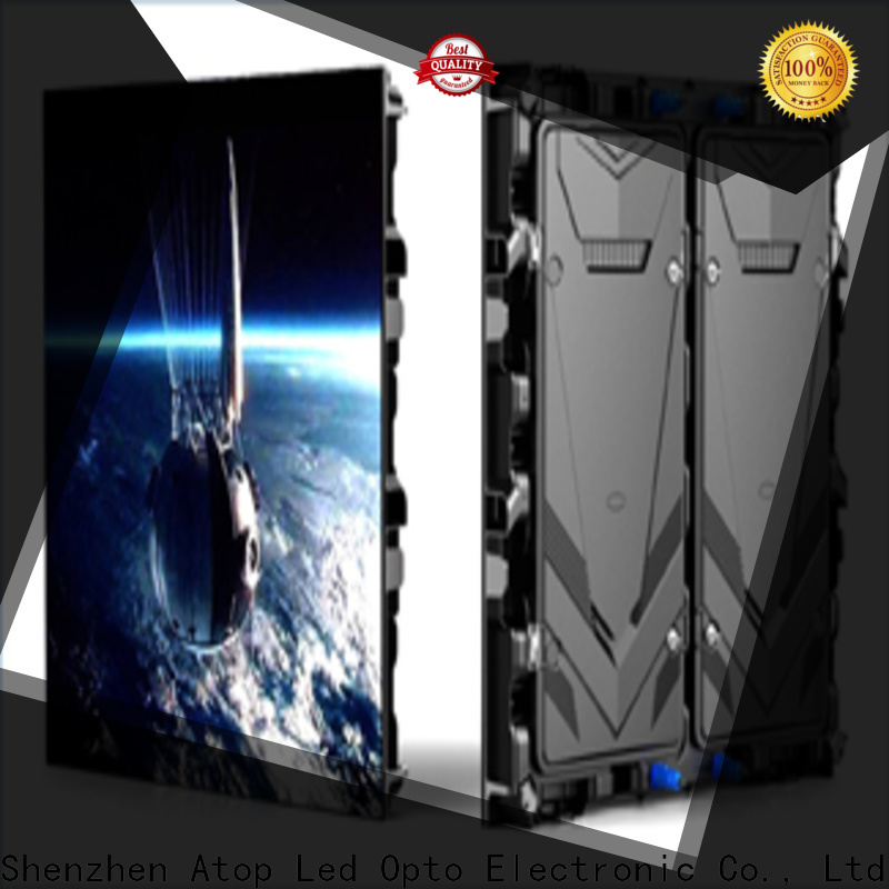 high quality p10 led display led to meet different need in market、